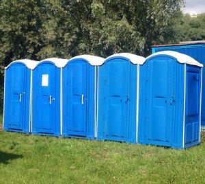 Аренда туалетных кабин в Вологде