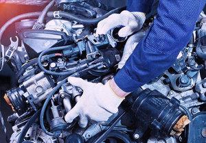 Особенности ремонта дизельного двигателя