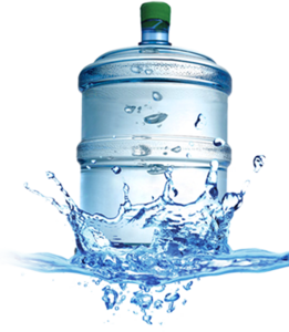 Бутилированная вода в Череповце