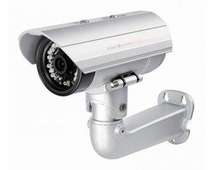 Продажа и монтаж ip камер видеонаблюдения в Вологде
