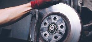 Тормозная система - важнейшая часть автомобиля! Вовремя осуществляйте ремонт!