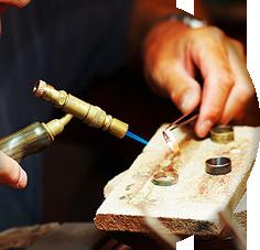 Ремонт ювелирных изделий в Череповце