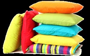 Огромный выбор подушек для всей семьи