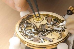 Ремонт и реставрация часов в Вологде