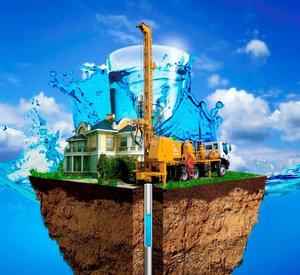 Заиливание скважин на воду – причины и методы борьбы