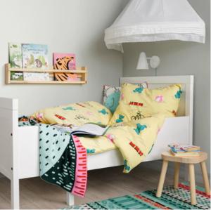Идеи создания интерьера детской комнаты