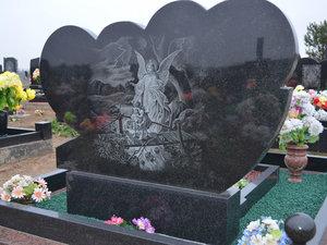 Изготовление надгробных памятников Череповец