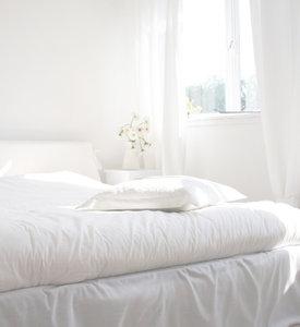 Сделать красивую постель