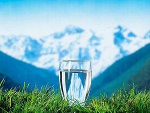 Лечебная минеральная вода Череповец