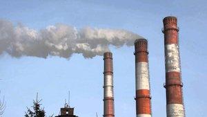 Экспертиза промышленной безопасности дымовых труб. Звоните!