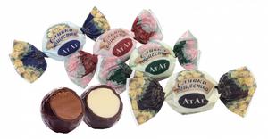 Купить конфеты оптом от производителя с доставкой