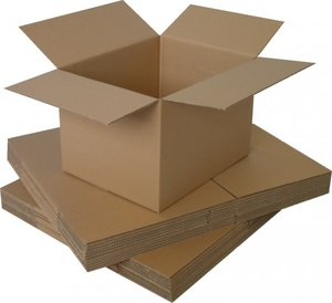 Изготовление коробок для любых целей