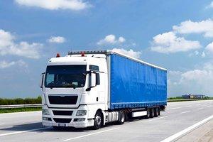 Поможем с организацией перевозок грузов автотранспортом!