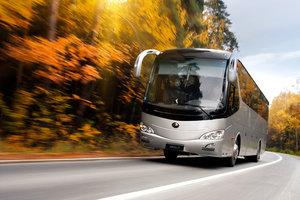 Заказать автобус для перевозки пассажиров