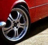 Арки колес по выгодным ценам от компании «Автоцентр»!