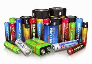 У нас вы можете приобрести редкие батарейки