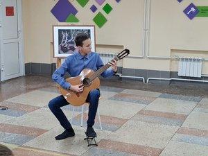 Концертная программа на избирательных участках Заводского района - 18 сентября