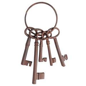 «Ключи от старого города»