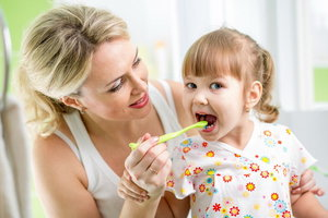 Полезные советы родителям от детского стоматолога