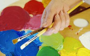 Уроки рисования под руководством лучших преподавателей!