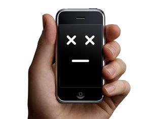 Что делать, если не включается телефон или планшет?