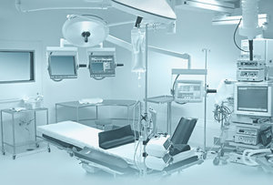 Медицинское оборудование в Красноярске