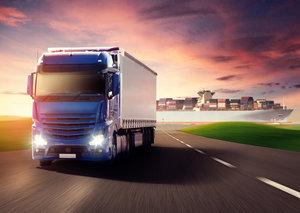 Перевозка грузов автомобильным транспортом в Карелии
