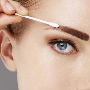 Перманентный макияж бровей. Что это такое и сколько он будет держаться?