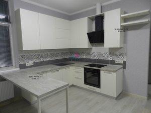 Мебель в кухню на заказ в Череповце