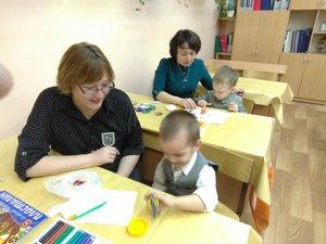 Приглашаем дошкольников 3-6 лет!