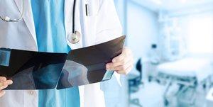 Платный прием врача онколога