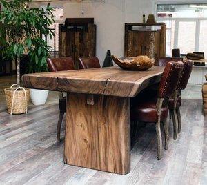 Заказать стол из массива дерева Вологда