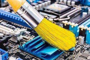 Чистка компьютеров и ноутбуков от пыли и грязи в Орске