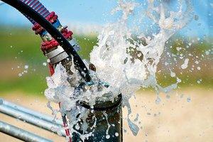 Утепление скважины на воду в зимний период