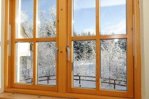Заказать деревянные окна в Вологде