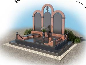 Купить памятник в г. Нягань