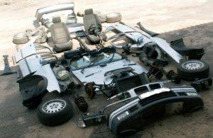Авторазборка авто в Туле