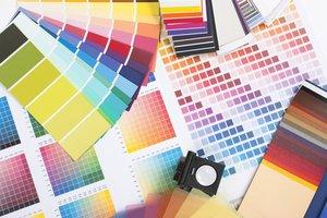 Печать полиграфии в широком цветовом диапазоне