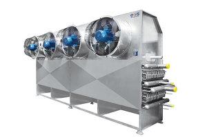 Воздухоохладителидля холодильных камер в Вологде