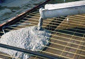 Как правильно выбрать бетон?