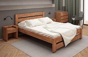 Кровать из массива Вологда