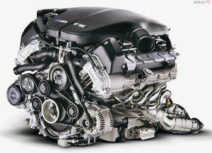 Контрактный двигатель или капитальный ремонт двигателя?
