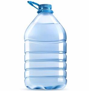 Купить бутилированную питьевую воду в Череповце