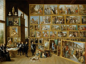 Хотите проверить свои знания в области искусства?