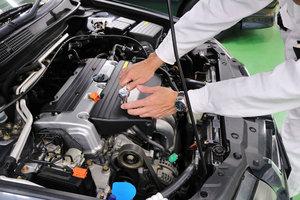 Причины замены автомобильного двигателя