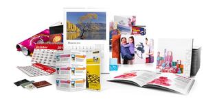 Печать рекламной полиграфии в Вологде