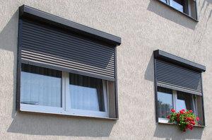 Ищете современную альтернативу решеткам на окна? Выбирайте роллеты!