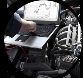 Вы заметили характерные проблемы в работе авто? Тогда вам стоит непременно заняться диагностикой двигателя у нас.