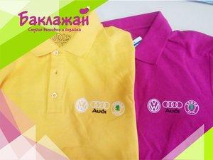 Изготовление бирок с логотипом на одежду в Череповце