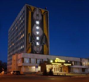 Гостиница в Оренбурге